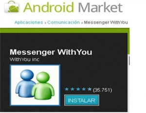 Messenger Android