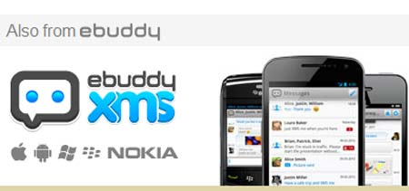 messenger ebuddy