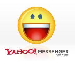 Yahoo Messenger y sus funciones