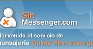 Web Messenger: SinMessenger