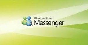 Como cambiar la vista de Messenger 2011