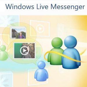 Como habilitar chat entre Messenger 2011 y Facebook