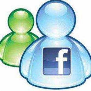 Activar chat de Messenger 2011 y Facebook