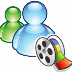 Messenger: Como enviar un mensaje de video