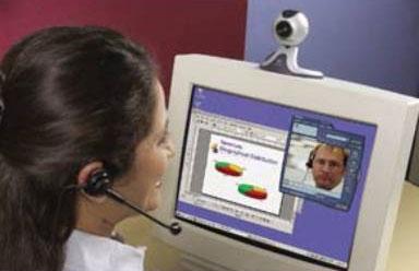 Messenger Configurar audio y video