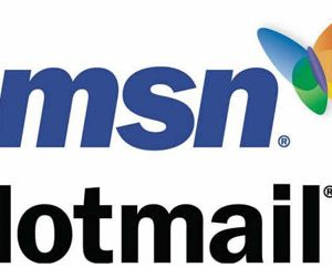 Como revisar el correo electronico desde Messenger