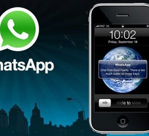 WhatsApp Messenger estará disponible en Windows Phone