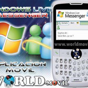 Messenger Movil