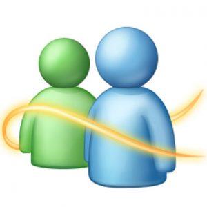 Windows Live Messenger y Apple