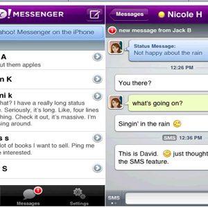Messenger Noticias