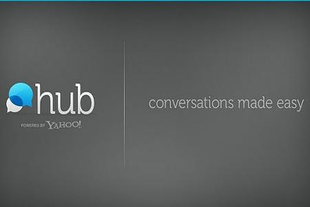 Hub Yahoo