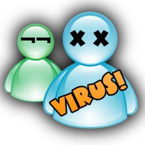 Messenger: Anuncios de nuevo malware