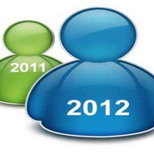 Windows Live Messenger 2012
