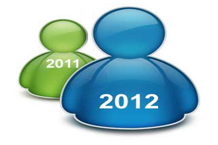 Messenger 2012