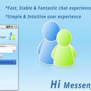 Nuevo Hi.messenger