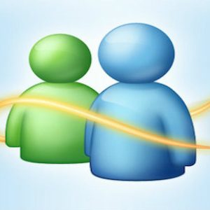 Windows Live Messenger con interfaz Metro