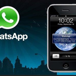 WhatsApp Messenger actualizado