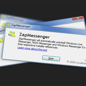 ZapMessenger