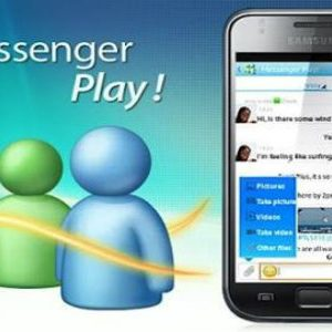 Messenger Play