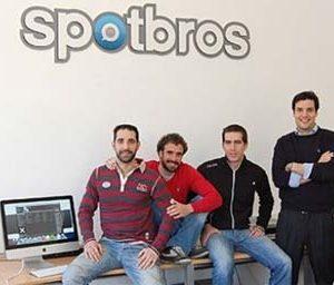 Spotbros instant Messenger
